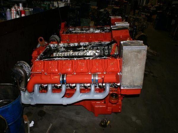 двигател за друга строителна техника DEUTZ BF12L513C