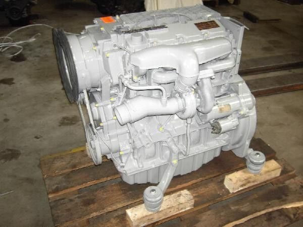 двигател за челен товарач DEUTZ BF4L1011