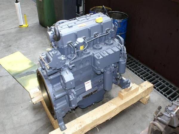 двигател за друга строителна техника DEUTZ BF4M1013EC