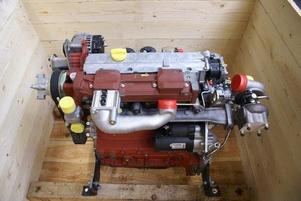 двигател за багер DEUTZ BF4M2012