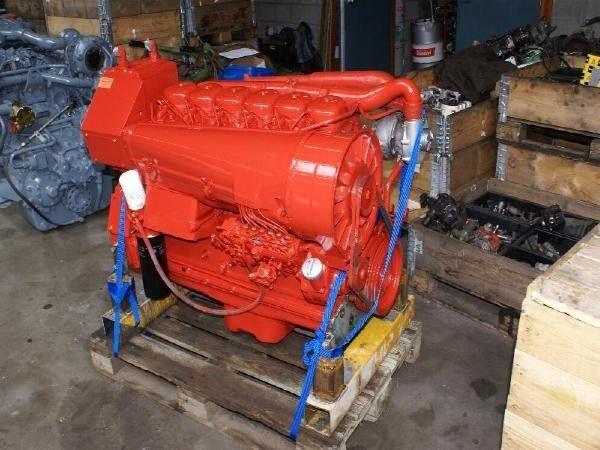 двигател DEUTZ BF6L913 за генератор