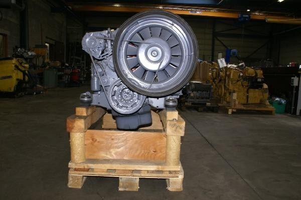 двигател за друга строителна техника DEUTZ BF6M1012