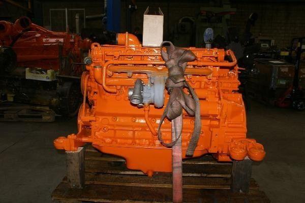 двигател за челен товарач DEUTZ BF6M1012EC