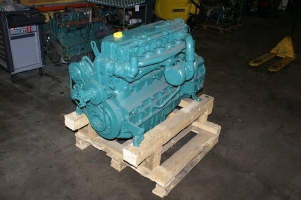 двигател за друга строителна техника DEUTZ BF6M1013