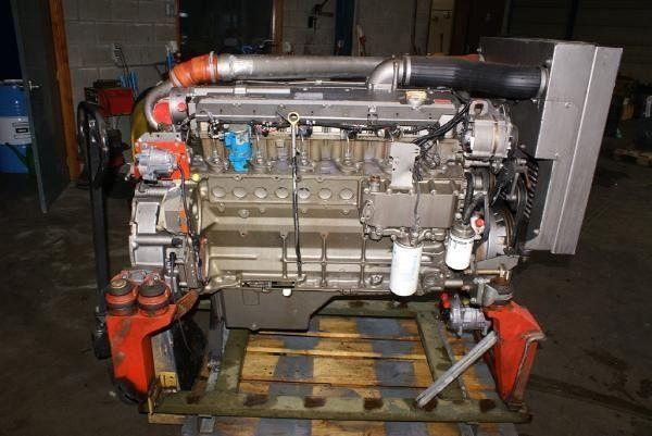 двигател за друга строителна техника DEUTZ BF6M1013C