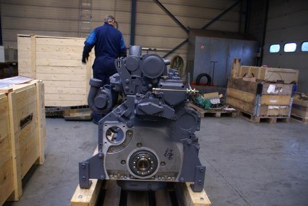 двигател DEUTZ BF6M1013FC за друга строителна техника DEUTZ BF6M1013FC