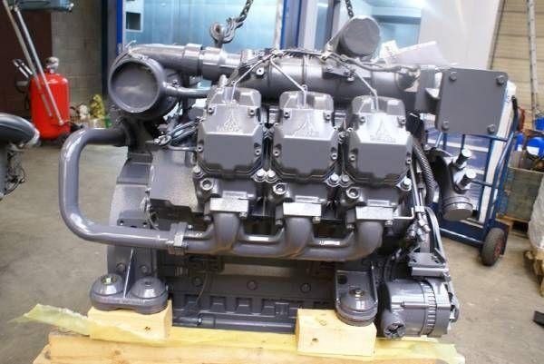 двигател за друга строителна техника DEUTZ BF6M1015