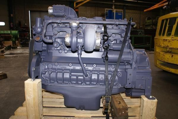 двигател за автобус DEUTZ BF6M2012