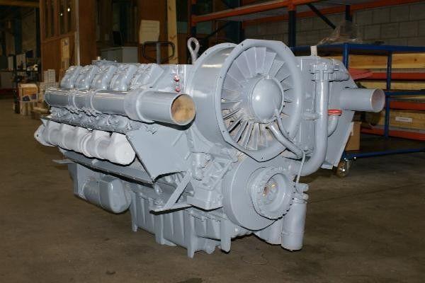 двигател за друга строителна техника DEUTZ F10L513