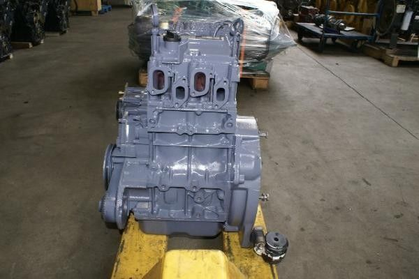 двигател за друга строителна техника DEUTZ F2L1011