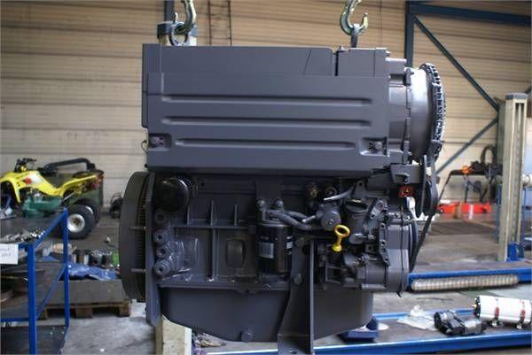 двигател DEUTZ F4L1011F за друга строителна техника DEUTZ F4L1011F