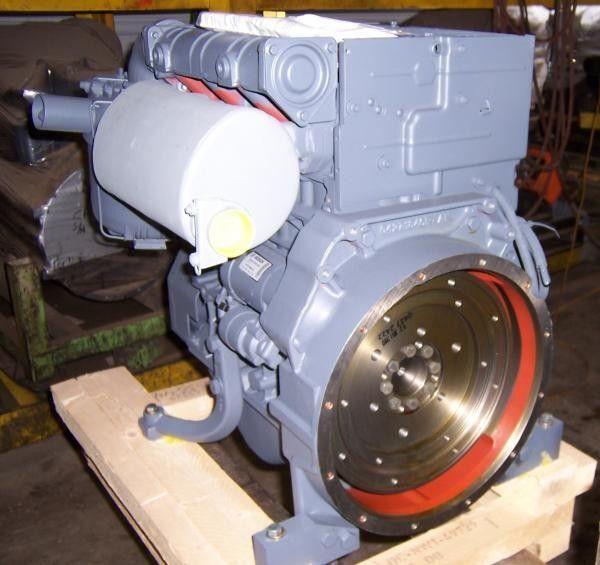 двигател DEUTZ F4L2011 за друга строителна техника DEUTZ F4L2011