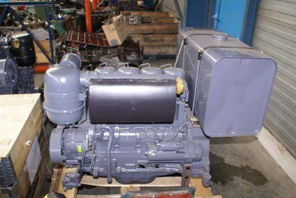 двигател за друга строителна техника DEUTZ F4L912