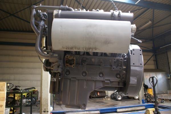 двигател DEUTZ F6L413F за камион DEUTZ F6L413F
