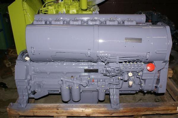 двигател DEUTZ F6L413FR за друга строителна техника DEUTZ F6L413FR