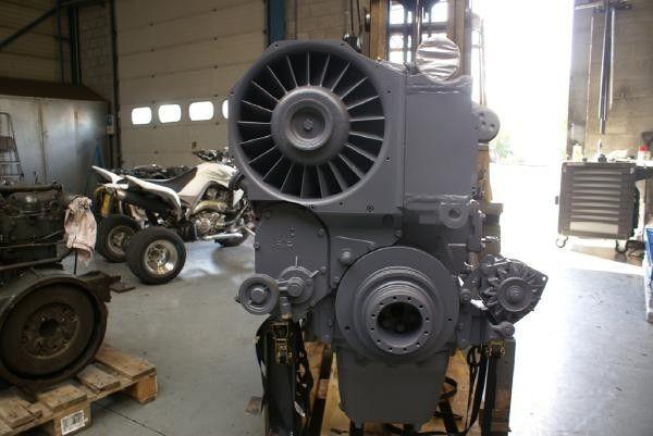 двигател за друга строителна техника DEUTZ F6L413FRW