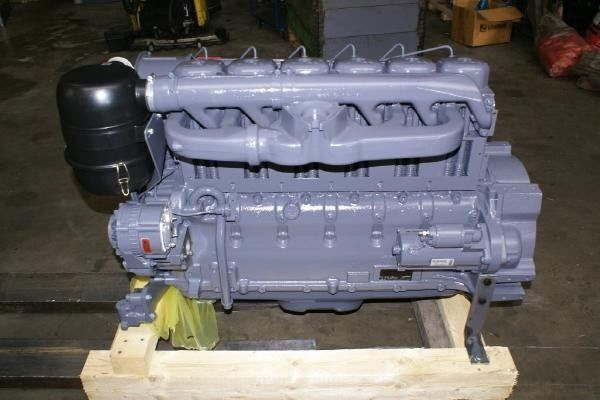 двигател DEUTZ F6L912 за друга строителна техника DEUTZ