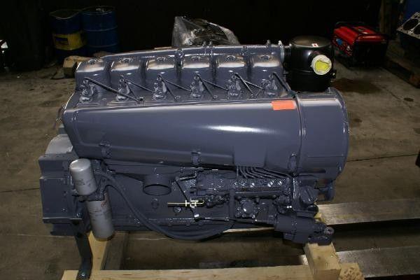 двигател за друга строителна техника DEUTZ F6L912D