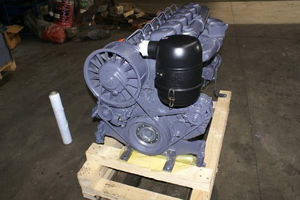 двигател за багер DEUTZ F6L913
