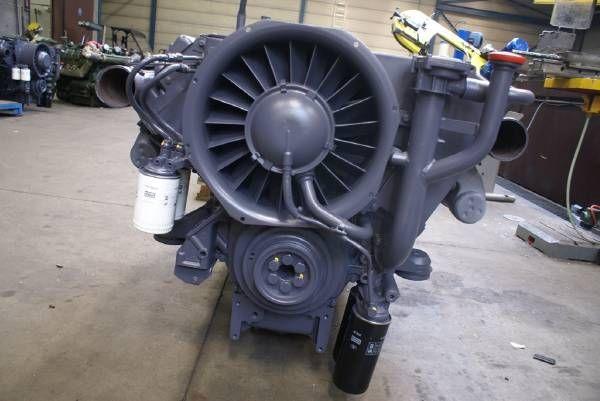 двигател DEUTZ F8L413 за камион DEUTZ F8L413