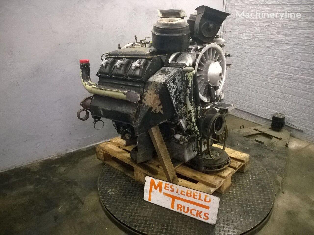 двигател  Deutz F6L 613 за друга строителна техника DEUTZ Motor F6L 613