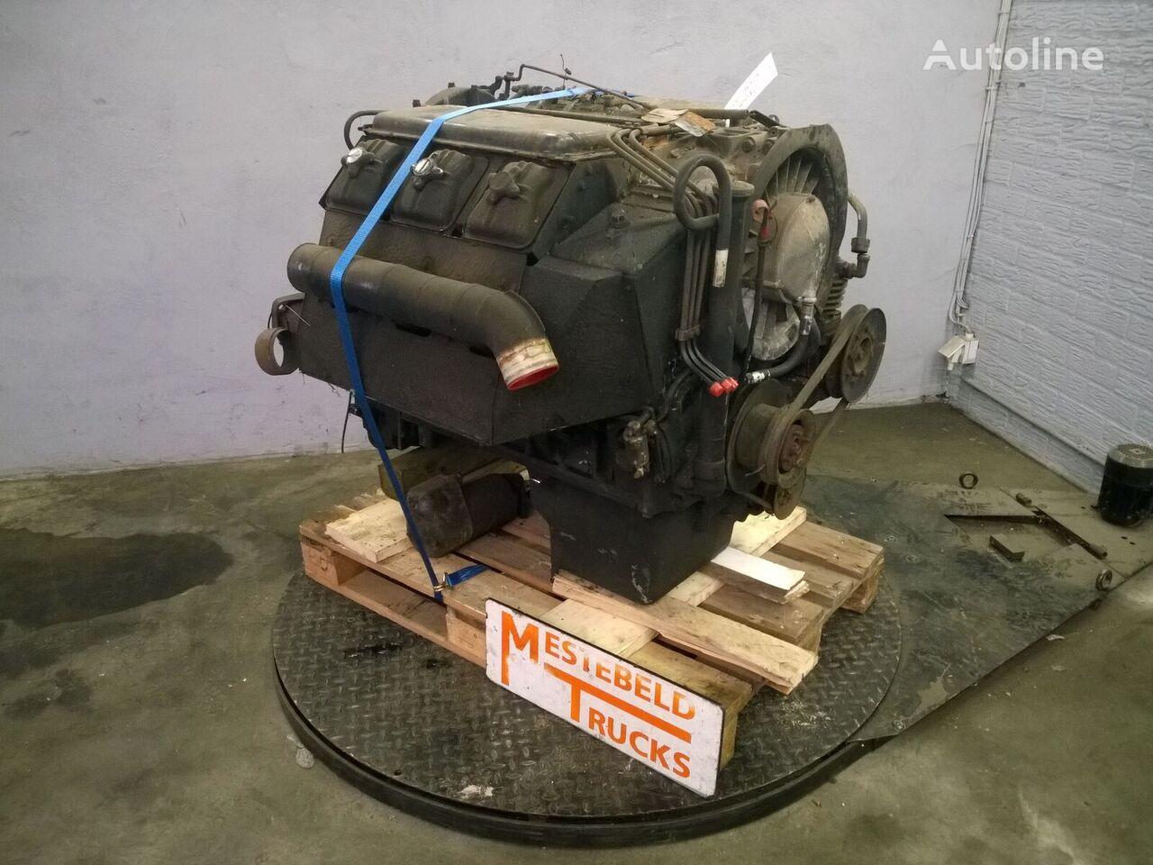двигател  Deutz F6L 613 за камион DEUTZ Motor F6L 613