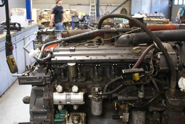 двигател DEUTZ USED ENGINES за друга строителна техника DEUTZ USED ENGINES