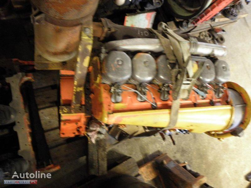 двигател DEUTZ bf4l913 за багер ATLAS