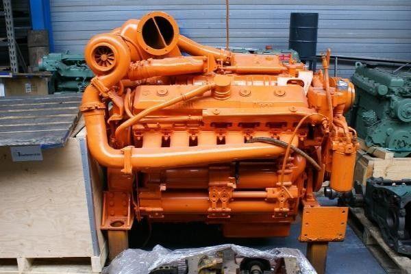 двигател Detroit 12V71 за друга строителна техника Detroit 12V71