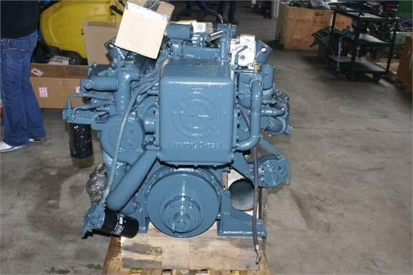 двигател за друга строителна техника Detroit 8V92