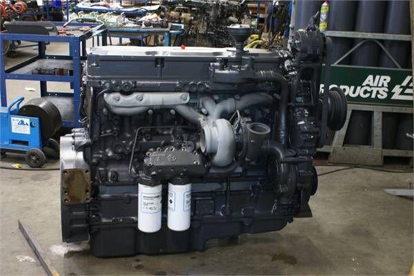 двигател за камион Detroit S60