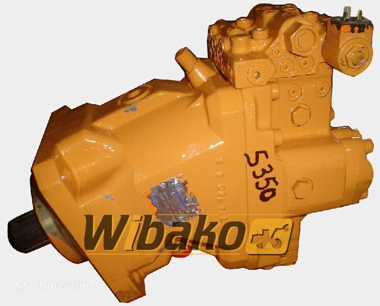 двигател Drive motor Sauer 51D110 AD4NJ1K2CEH4NNN038AA181918 (51D110AD4NJ за друга строителна техника 51D110 AD4NJ1K2CEH4NNN038AA181918
