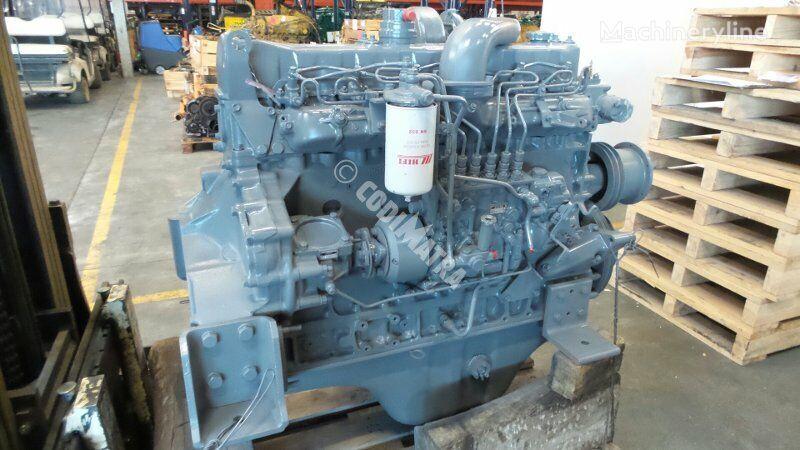 двигател FIAT-HITACHI за багер FIAT-HITACHI FH330-3
