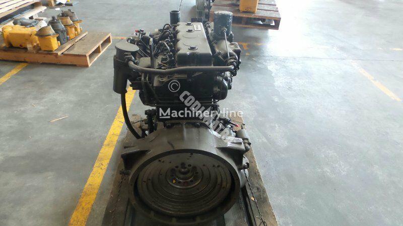 двигател за багер FIAT-KOBELCO EX95W