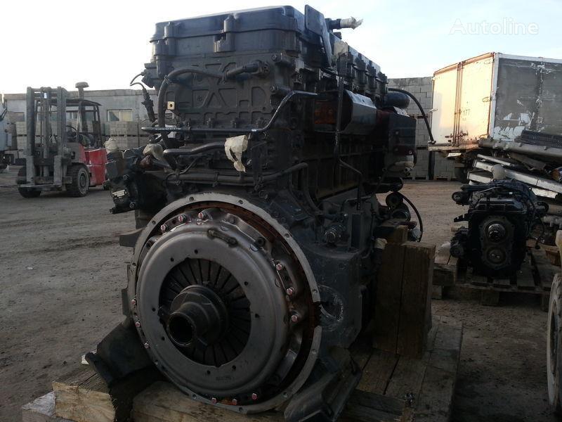 двигател  D6CB за камион HYUNDAI HD GOLD AERO UNIVERSE