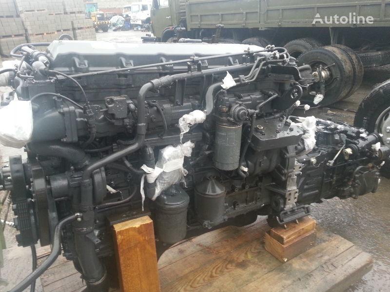 двигател  D6CC Hyundai за камион HYUNDAI HD Gold