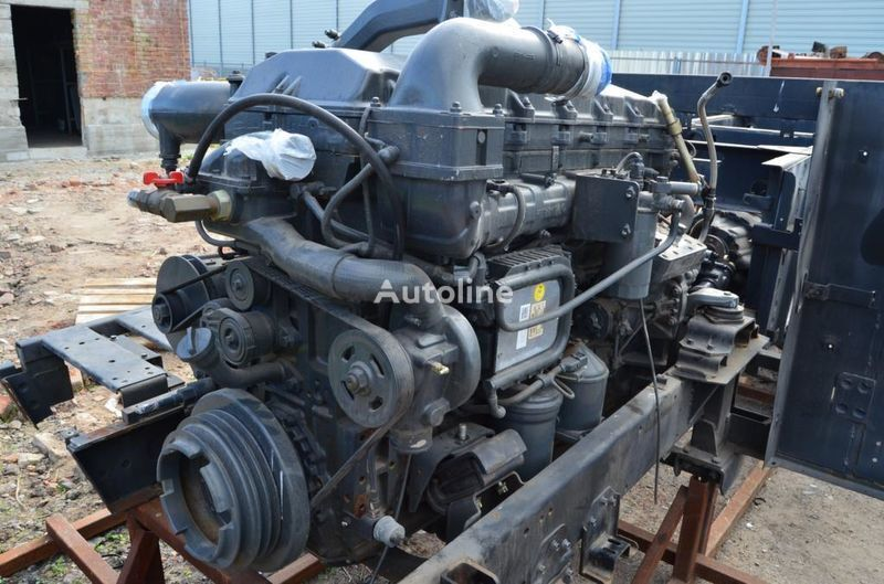 нов двигател HYUNDAI Kia Grandbird Universe D6CB за автобус HYUNDAI