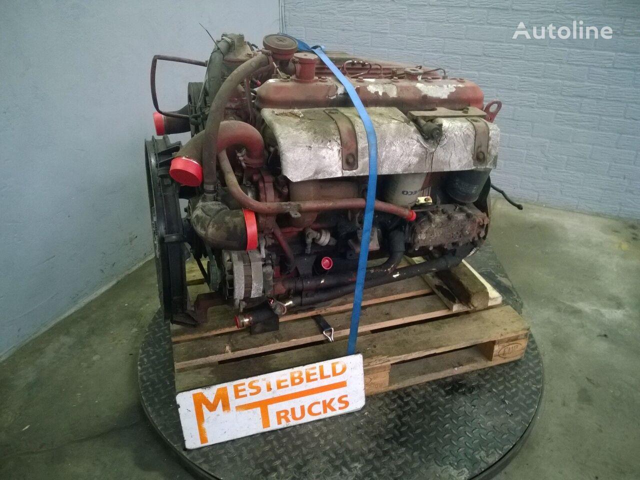 двигател IVECO за влекач IVECO Motor 8060.25