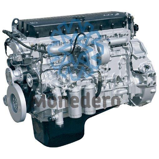 двигател за камион IVECO CURSOR 8, 10 y 13 Euro 3/4/5