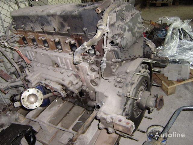 двигател за камион IVECO Cursor