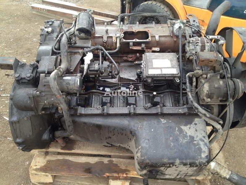 двигател IVECO Cursor 10 2003г гарантия за влекач IVECO Stralis