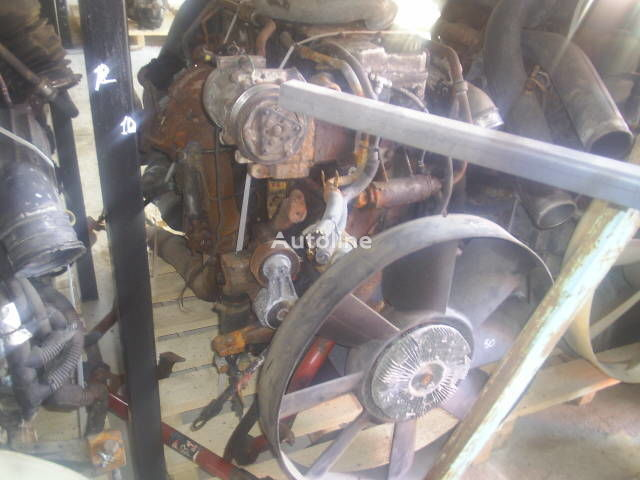 двигател  Iveco за камион IVECO EUROCARGO 180E26