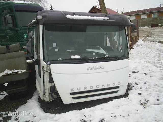двигател  Iveco TECTOR за камион IVECO EUROCARGO 75E17