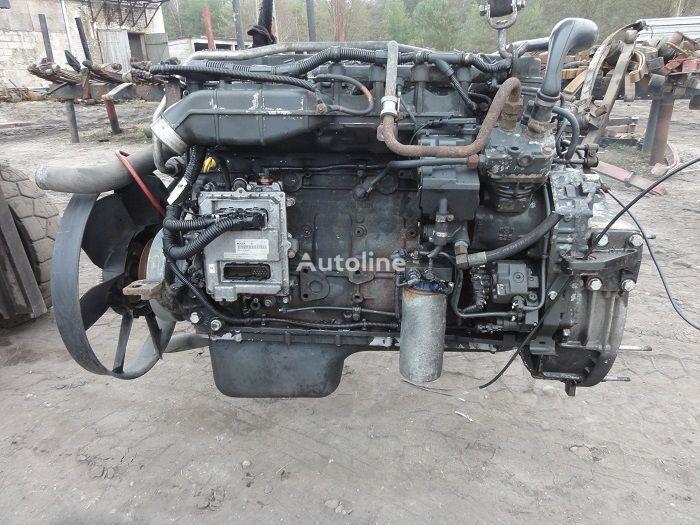 двигател  Tector за камион IVECO EuroCargo