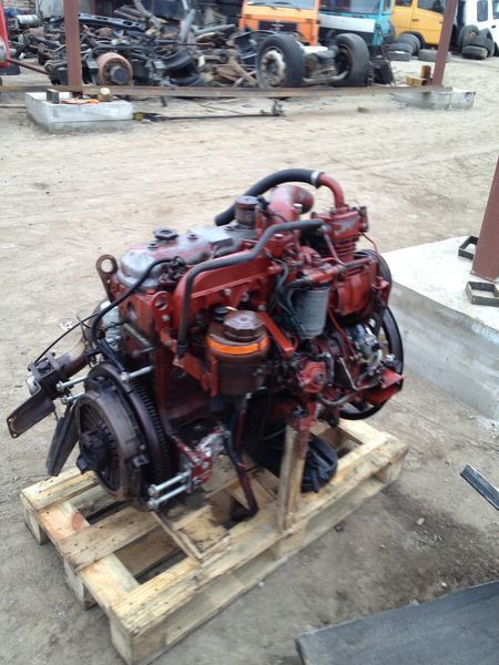 двигател  8040.45 из Германии за камион IVECO Eurocargo