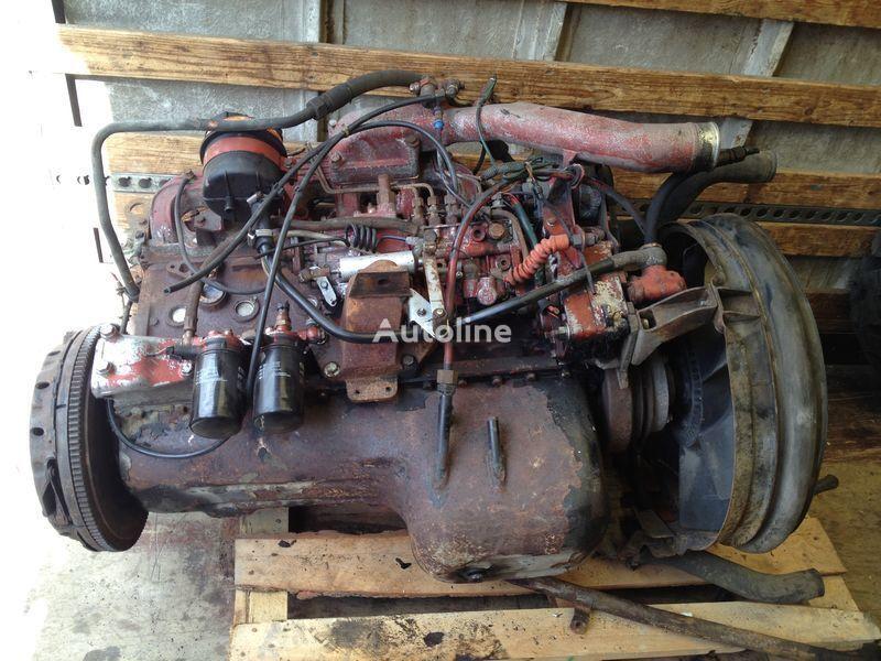 двигател IVECO Eurocargo 8060.45S за камион IVECO Eurocargo