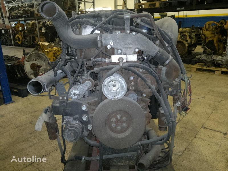 двигател  Iveco Cursor 10 за камион IVECO Stralis 430
