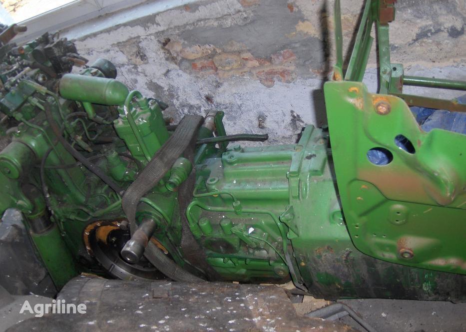 двигател JOHN DEERE за трактор JOHN DEERE 6420s