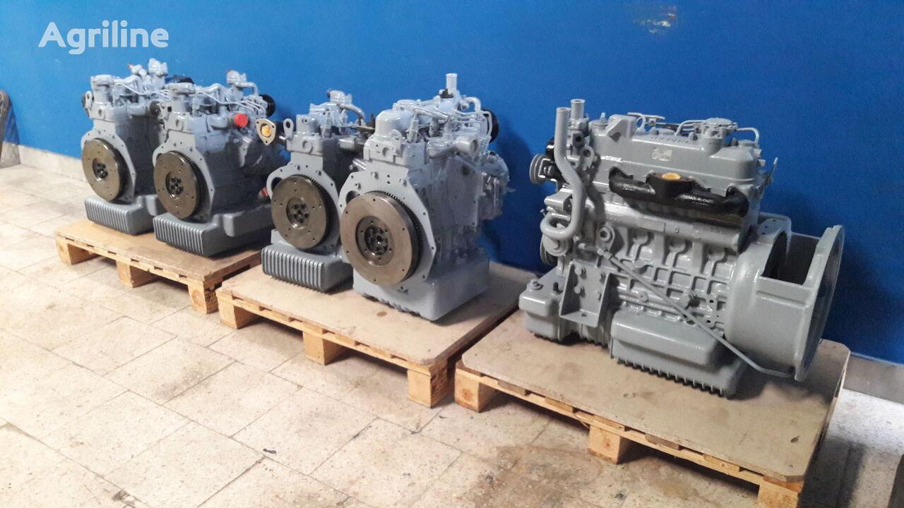 двигател KUBOTA Z482 - D722 - D1105 - V1505 - V2203 за трактор KUBOTA