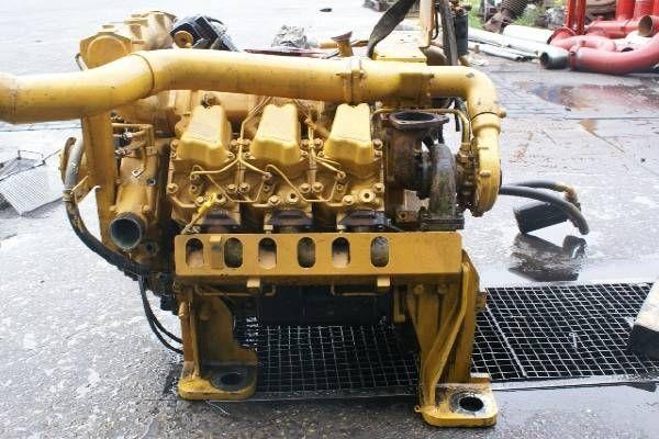 двигател LIEBHERR RECONDITIONED ENGINES за друга строителна техника LIEBHERR RECONDITIONED ENGINES